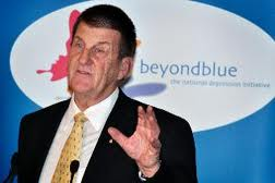 Chairman of beyondblue - The Hon. Jeff Kennett AC