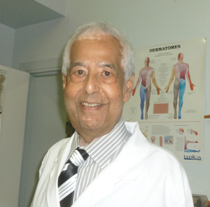 Woodburn GP Dr Chanchal Marik