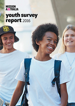 Mission Australia 2016 Youth Survey download
