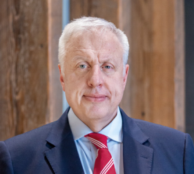 Dr Harry Nespolon, RACGP President 2018-19