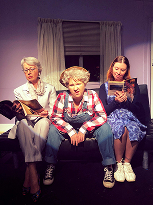 LTC's production of Steel Magnolias