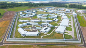 Clarence Correctional Centre