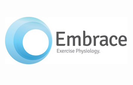 Embrace Exercise Physiology
